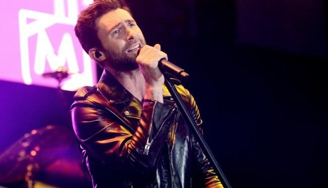 «Maroon 5» выступят в Москве | 3 июня 2016