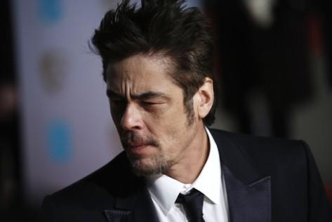 Benicio+Del+Toro+EE+British+Academy+Film+Awards+OQo7S_BFUoRl