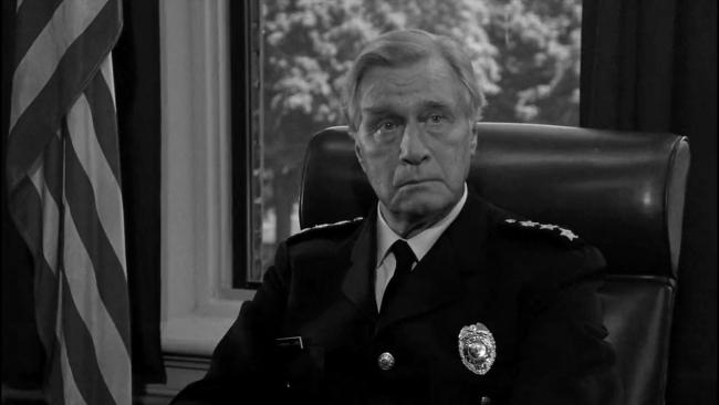 Умер актер из «Полицейской академии»
