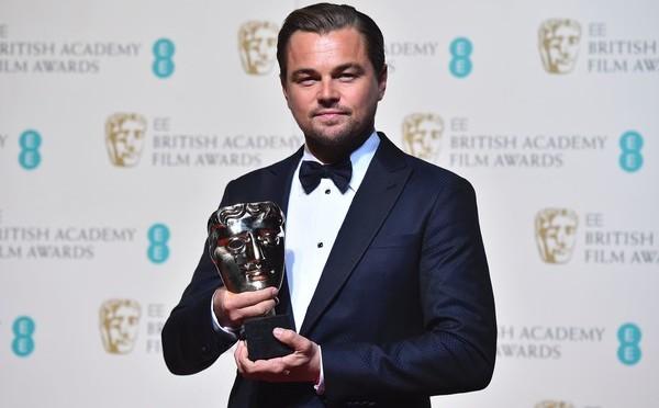 Леонардо ДиКаприо собрал награды BAFTA