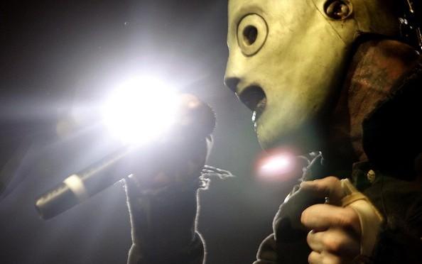 «Slipknot» снимут маски для фильма