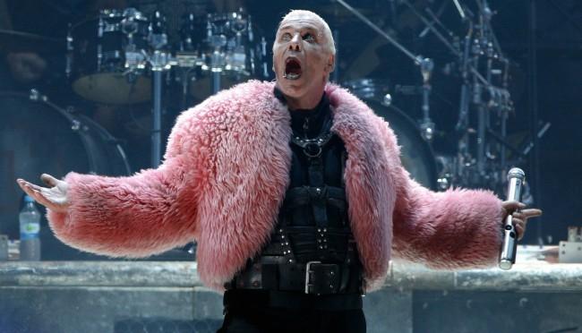 «Rammstein» вернутся в Москву и Санкт-Петербург летом