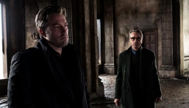 IMAX покажет расширенные сцены «Бэтмена против Супермена»