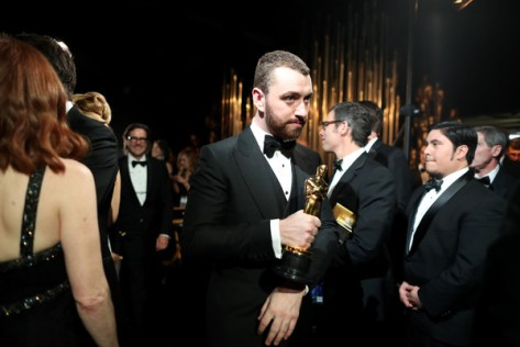 Sam+Smith+Backstage+2016+Academy+Awards+FXJ_tc-ojIEl