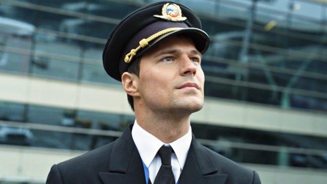 «Экипаж» собрал свыше 37 миллионов рублей в кинотеатрах IMAX за первые выходные