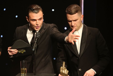 Theo+Hutchcraft+Florence+Welch+Wins+NME+Award+2l0WGQX4u1ml