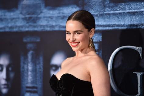 Emilia+Clarke+Premiere+HBO+Game+Thrones+Season+aJagOZoPAIrl