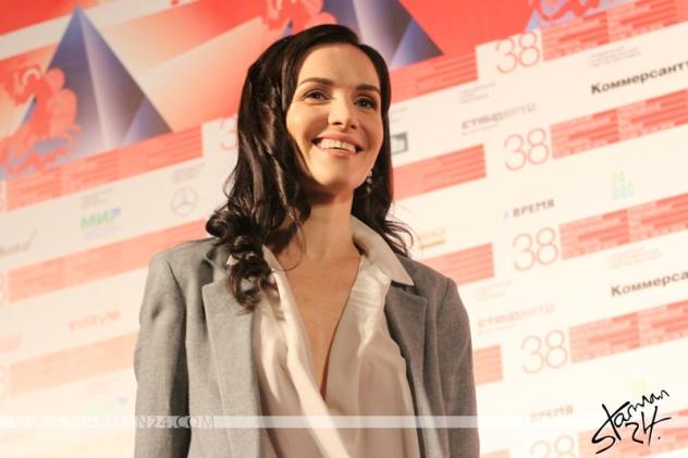 Наталия Орейро выпустила новый альбом