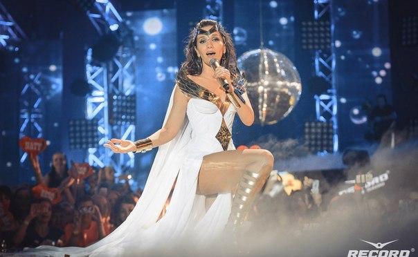 Наталия Орейро снова выступит в Москве   7 декабря 2016