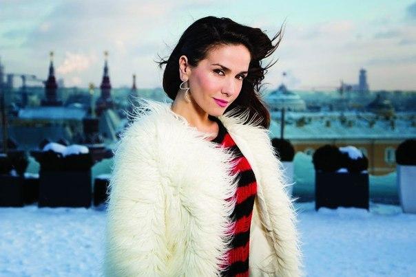 Наталия орейро на новый год