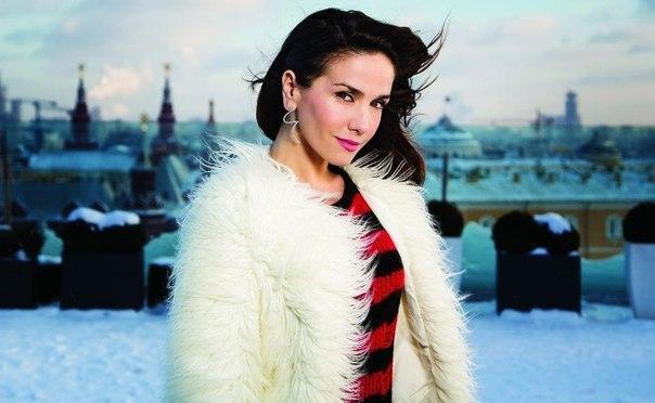 Наталия Орейро посетит вечер фонда «Русский Силуэт»