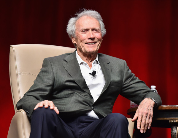 Клинт Иствуд поддерживает Дональда Трампа