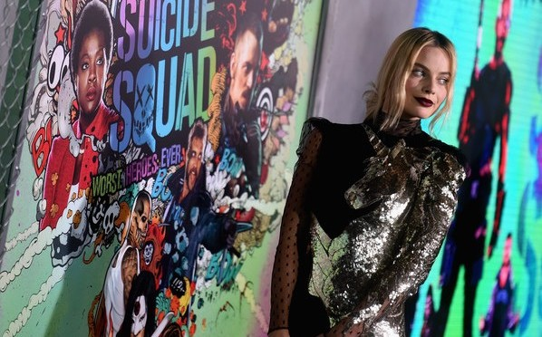 Марго Робби подписала контракт с Warner Bros.