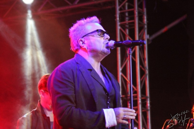 Владимир Пресняков почтил память Принса в клубе «Volta»