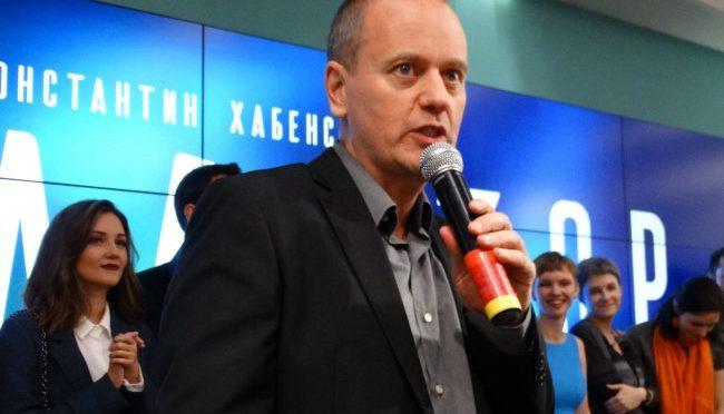 В столице прошла премьера «Коллектора»