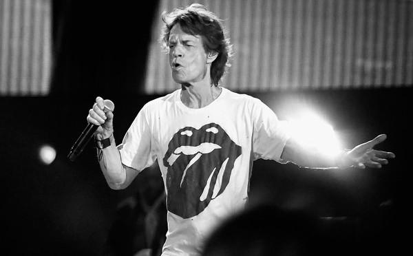 'The Rolling Stones' отменили концерт из-за болезни Мика Джаггера