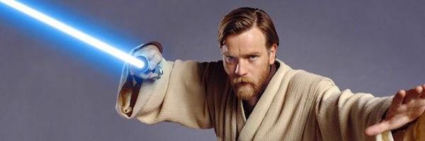 Юэн МакГрегор хочет вернуться к роли Оби-Вана Кеноби в ближайшие 15 лет