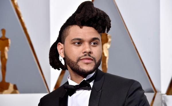 Weeknd отправляется в мировой тур