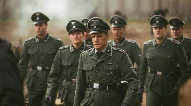 Кристофер Ламберт стал комендантом в концлагере смерти