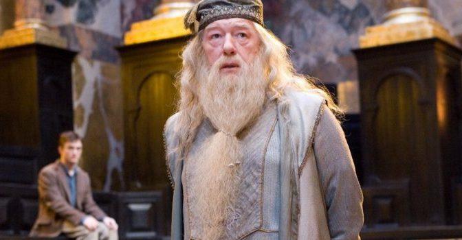 Альбус Дамблдор появится в продолжении «Фантастических тварей»