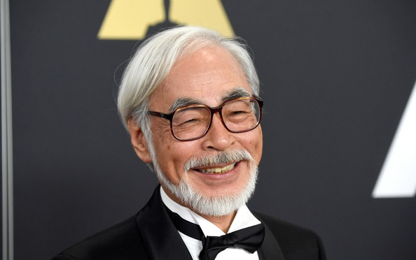 Хаяо Миядзаки сделает еще один полнометражный мультфильм