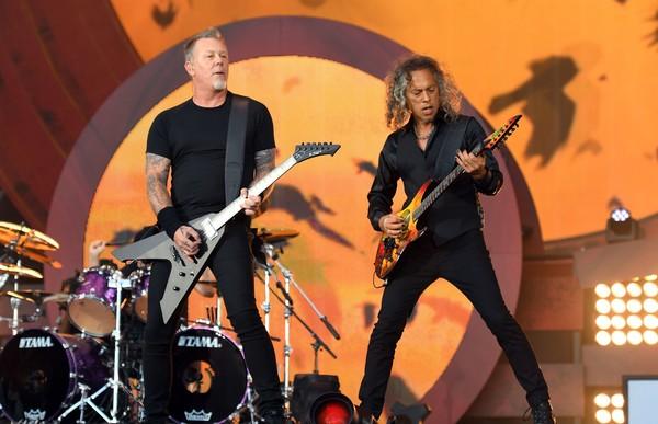 «Metallica» может выпустить альбом кавер-версий