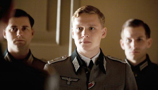Звезда «Операции «Валькирия» и «Красавчика» приедет на фестиваль немецкого кино