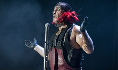 Rammstein @ Tacoma Dome