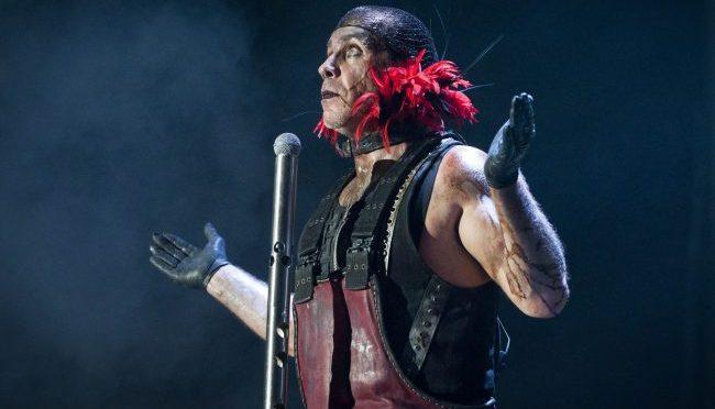 Til Lindemann