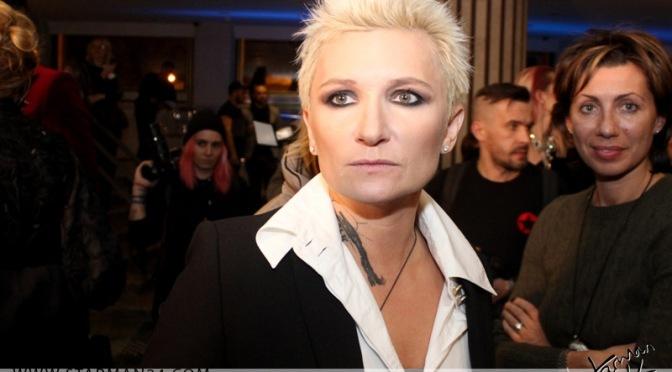 Диана Арбенина станет ведущей премии «Чартова дюжина»
