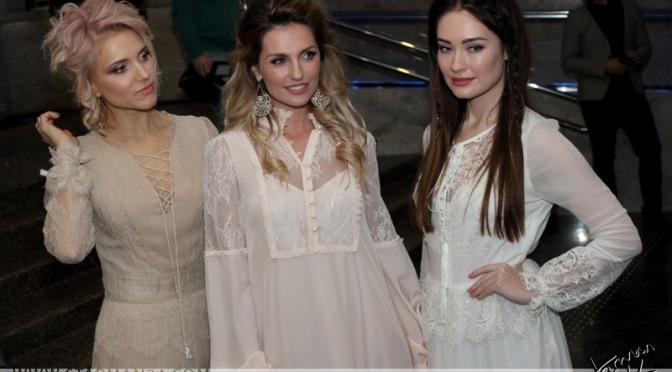 «Фабрика» и Ольга Бузова выступят 8 марта на концерте «RUSSIAN MUSICBOX»