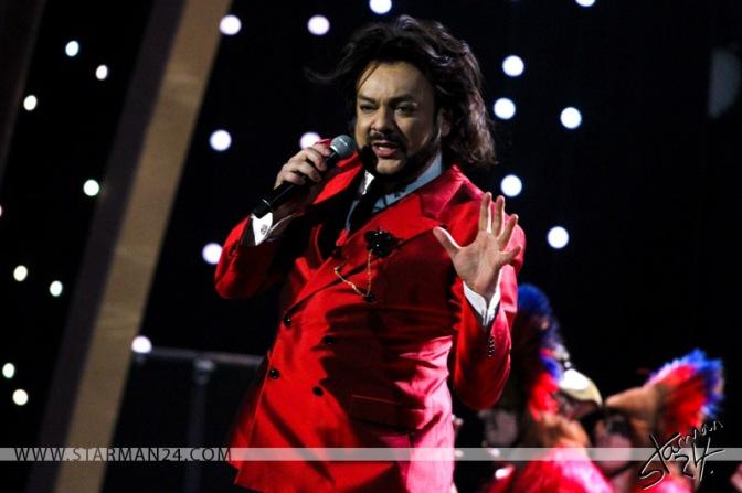 «Главный новогодний концерт» объединит все жанры музыки