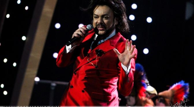 В Кремле вручили «Российскую национальную музыкальную премию»