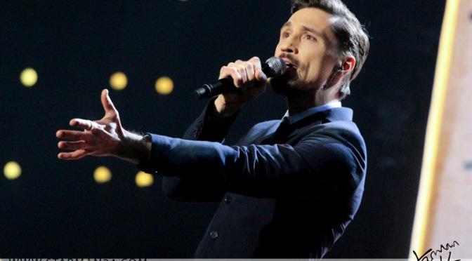 Дима Билан выступит на фестивале «Самоварфест»