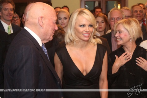 Памела Андерсон / Pamela Anderson (2016)