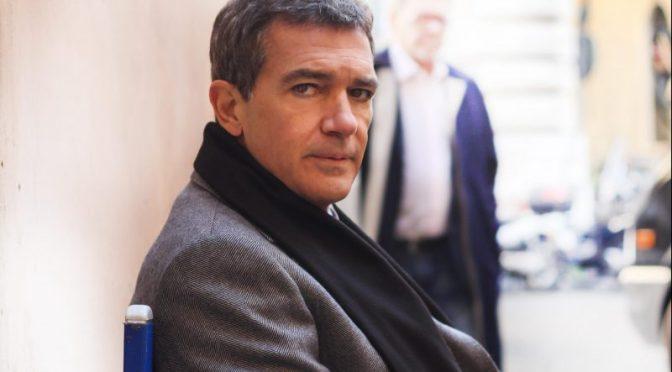 Антонио Бандерас сыграл в российском фильме «ЗА ГРАНЬЮ»