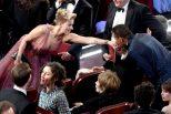Scarlett Johansson and Terrence Howard