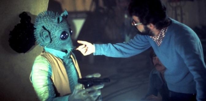 Легенда «Звездных войн» приедет на московский фестиваль «STARFANS»