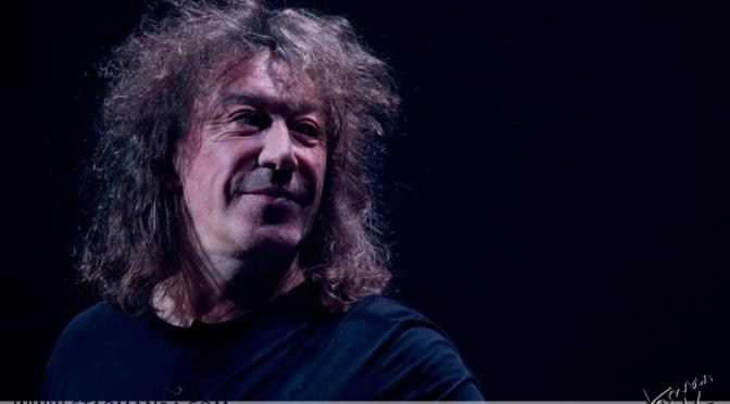 Владимир Кузьмин представит Kuzmin Absolute Band на весеннем концерте
