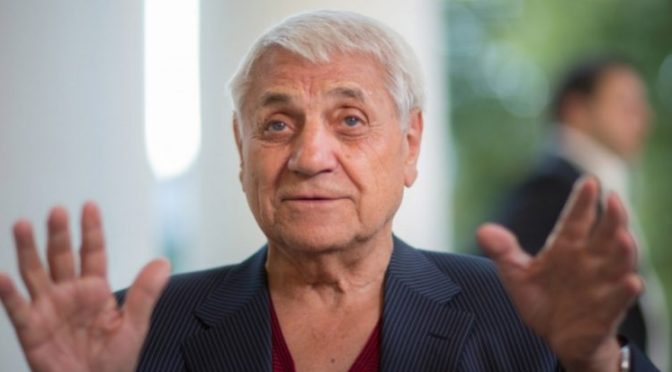 Документальный фильм про Ереван покажут москвичам
