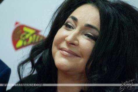 Лолита Милявская (2017)