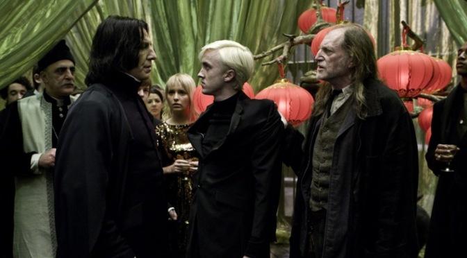 «Гарри Поттер» возвращается в китайский кинопрокат