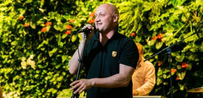 Гоша Куценко отметит юбилей в кругу друзей