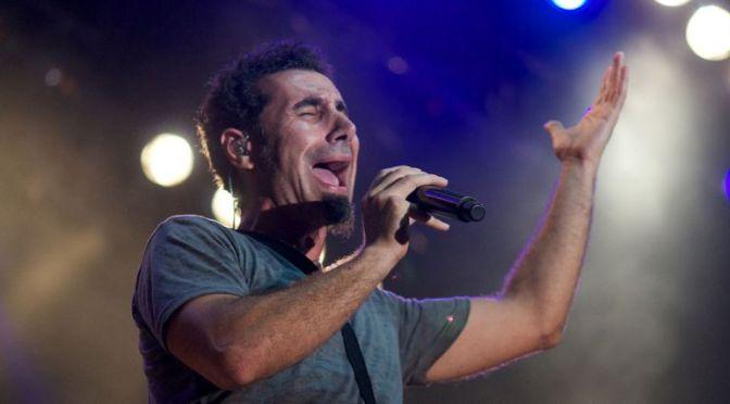 Серж Танкян присоединился к «Легенде о Коловрате»