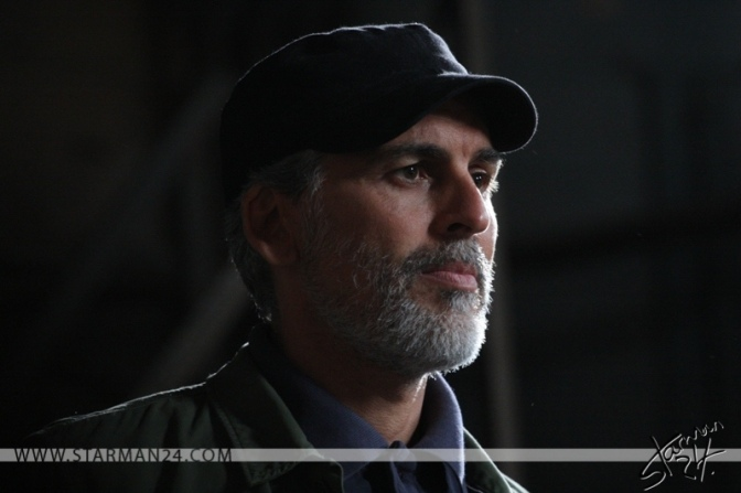 Звезда «Мумии» готовит государственный переворот [видео]
