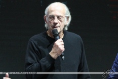 Christopher Lloyd / Comic Con Russia 2017