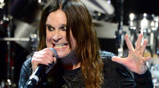 Black Sabbath и Хулио Иглесиас получат «Грэмми»