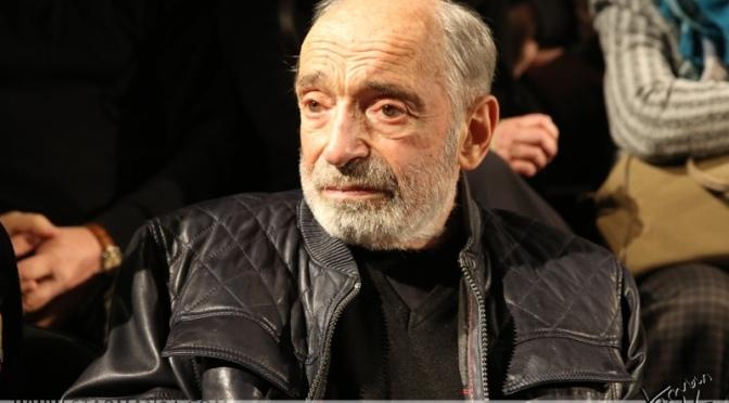Валентин Гафт возвращается на сцену «Современника»