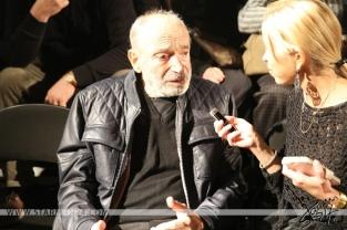 Валентин Гафт, 2017