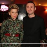 Тина Кузнецова и Юрий Усачев